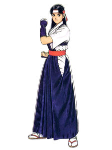 Kasumi96