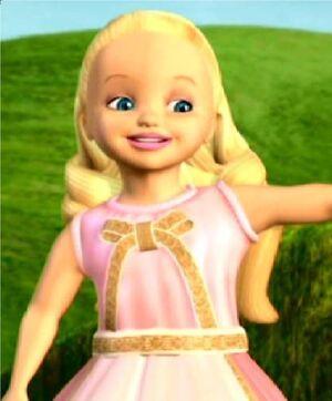 Katrina (Barbie)