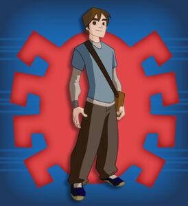 Peter Parker SSM