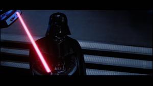 Vader underestimates