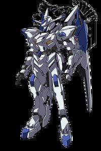 ASW-01 Gundam Bael (Front)
