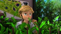 Animan - Plagg and Adrien