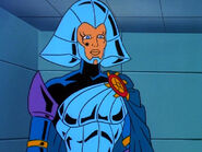 Lilandra Neramani (Earth-92131) 001
