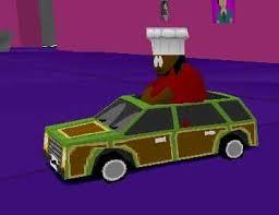 Rally chef