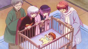 Rinne's Family