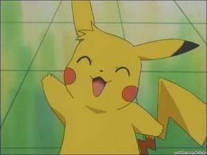Sparky (Pokemon)