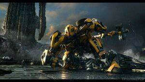 Transformers The Last Knight International Trailer 4K Screencap Gallery 193