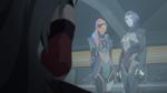Acxa with Ezor (Season 8)