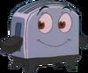 ToasterMars