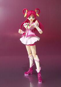 Bandai sh cure dream01