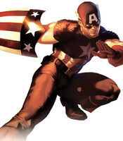 Captain America new h70