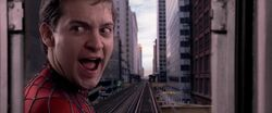 Peter Parker 11
