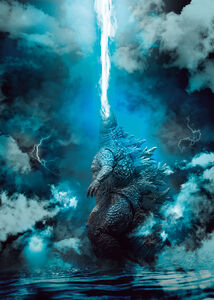 Sh MonsterArts Godzilla 2019 Pic 7