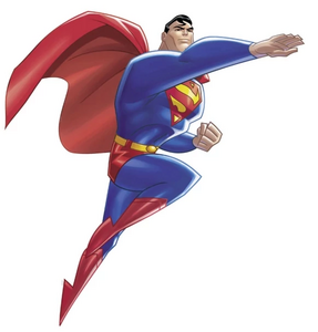 Superman-dc-animated-universe