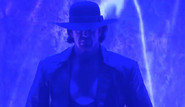 The Undertaker in The Tonight Show