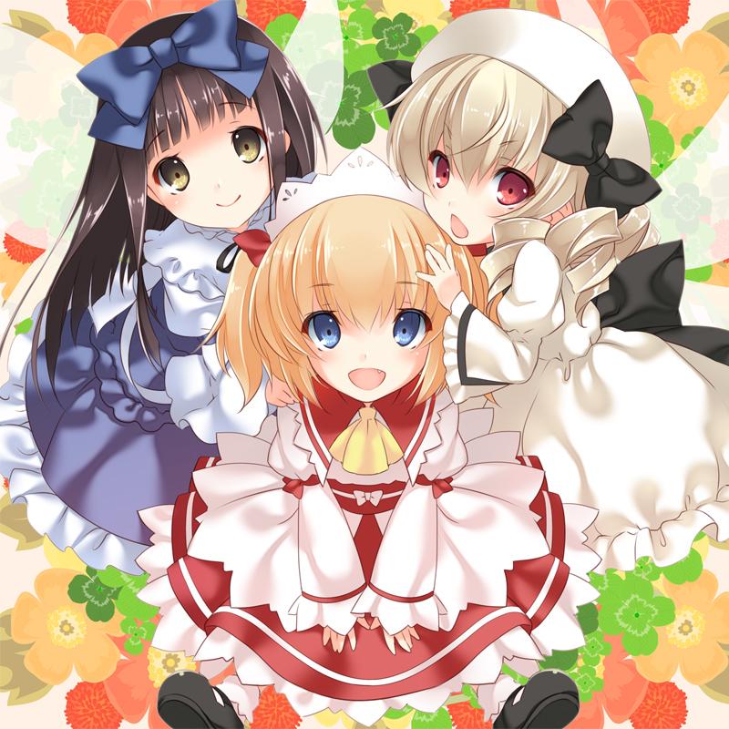 Three Mischievous Fairies | Heroes Wiki | FANDOM powered by Wikia
