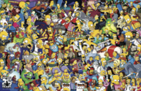 800px-The Simpsons Comic-Con poster 2014