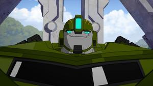 Bulkhead (Any bot home)