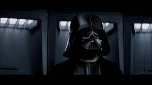 Darth Vader refers