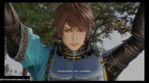 Dynasty Warriors 9 Zhong Hui Ending An End to the Chaos