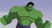 Hulk EMH!