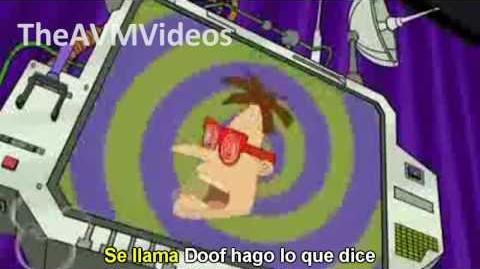 Mi nombre es doof - Español Latino