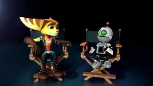 Ratchet & Clank (The Search for a Super Villain)