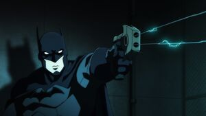Son of Batman - Batman-1