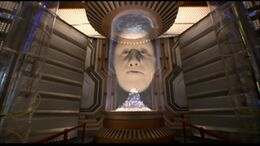 Zordon (Movie)