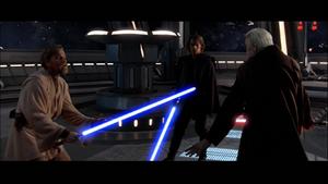 Anakin duelist
