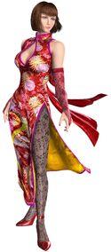 Anna Tekken 5
