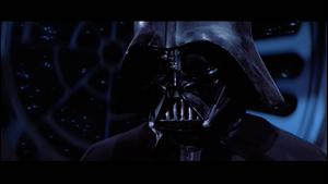 Darth Vader binge