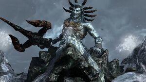 GOW3-Poseidon