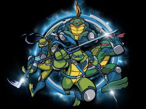4142425-ninja time!