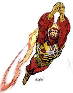 Firestorm-DC