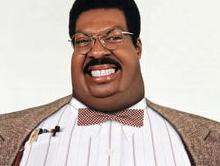 Prof sherman klump