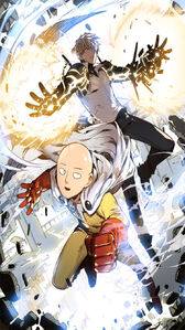 Saitama-y-genos-wallpaper-one-punch-man-fullhd