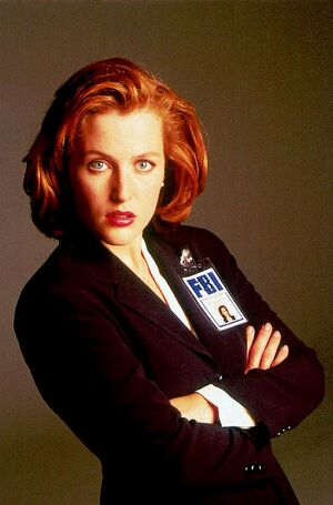 Scully (X-files)