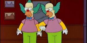 The-simpsons-krusty-homer-homie-the-clown