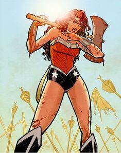 Wonder Woman 0047