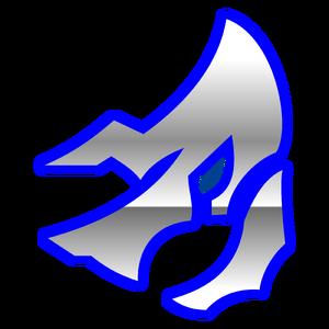 Blue ryusoul