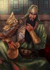 Guan Yu Artwork (DW9)