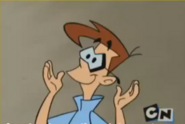 Johnny bravo season 4 carl