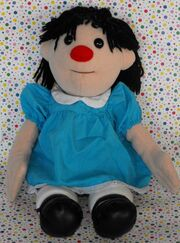 Molly (The Big Comfy Couch)