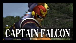 Subspace captainfalcon
