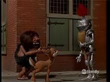 1023 & Rudolph