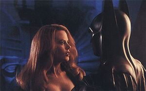 Batman Forever - Batman and Chase 12