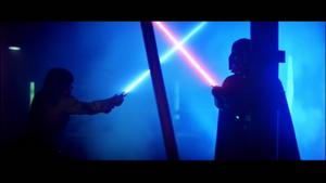 Darth Vader firms