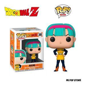 Funko-pop-dragon-ball-z-bulma-385-D NQ NP 765061-MLM31937574066 082019-F