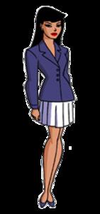 Lois Lane 02